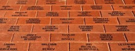 "#1478-10 Brick   Buy 3-$49.95 5-$39.96 10-$29.9  Size 8"" long X 4"" wide X 2"" thick"